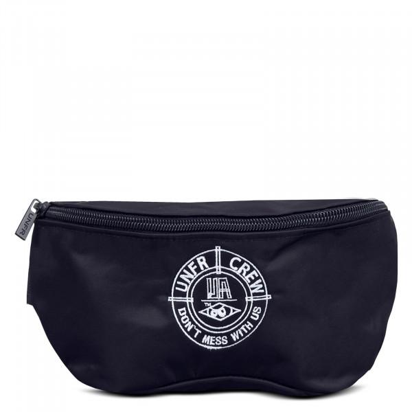 Hip Bag DMWU Black Orange