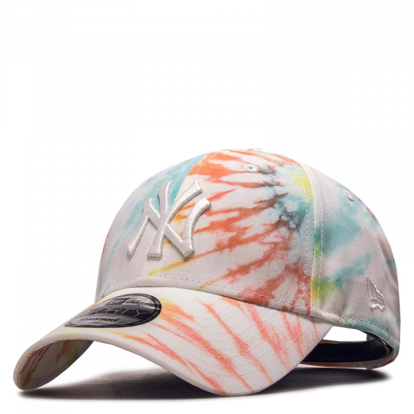 Cap MLB Tie Dye 940 Neyyan XPT White