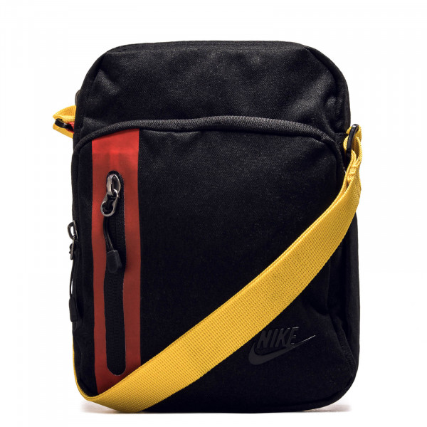 Bag Tech Small Items Black Red