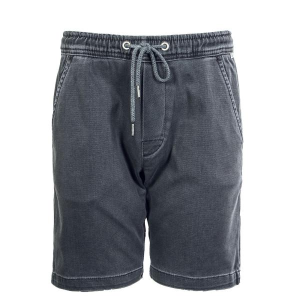 Herren Short - Reflex Easy - Grey / Weave