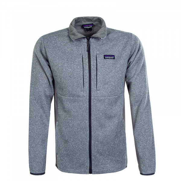 Herrenjacke Better Grey