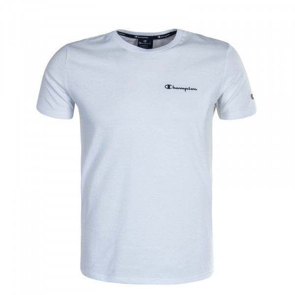 Herren T-Shirt 214153 White