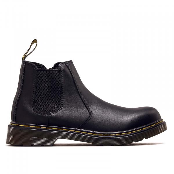 Damen Boots 2976 Y Softy T Black