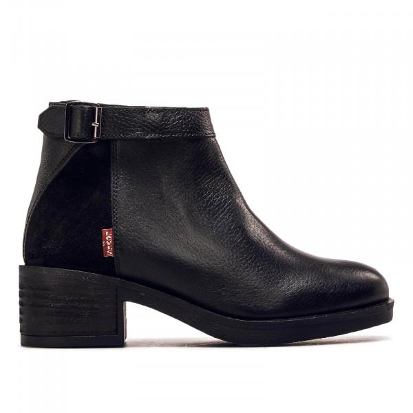 Damen Boot Meiss Black