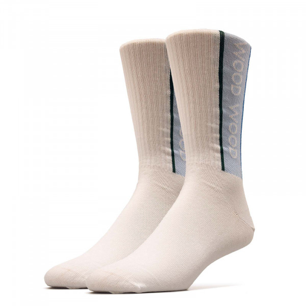 Socken - Conor Logo Sports Socks - White