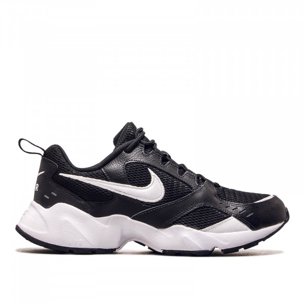 Herren Sneaker Air Heights Black White