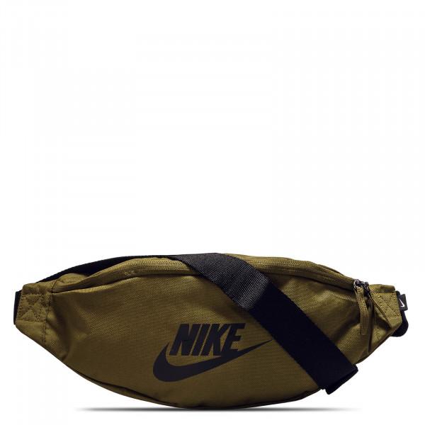 Hip Bag Heritage Olive Black
