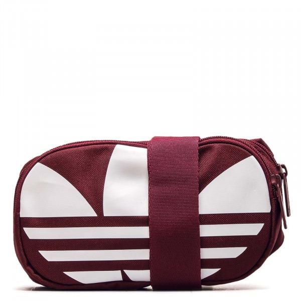 Hip Bag Waist Essential 0055 Burgundy