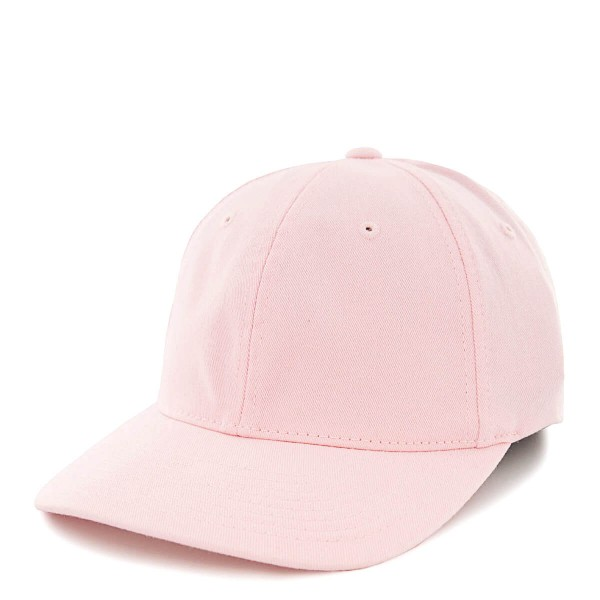 Cap Flexfit Garment Washed Pink