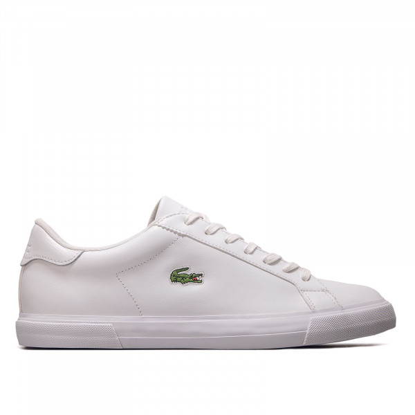 Herren Sneaker - Lerond Plus - White / White