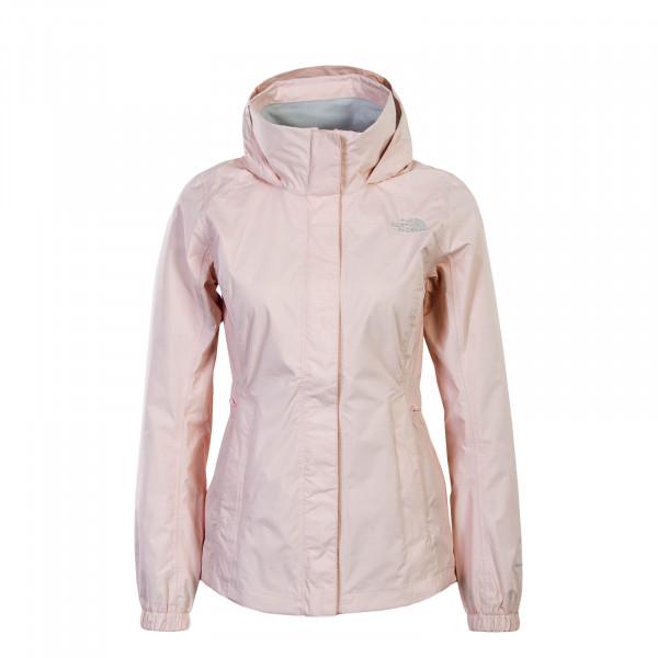 Damen Jacke Resolve Pink