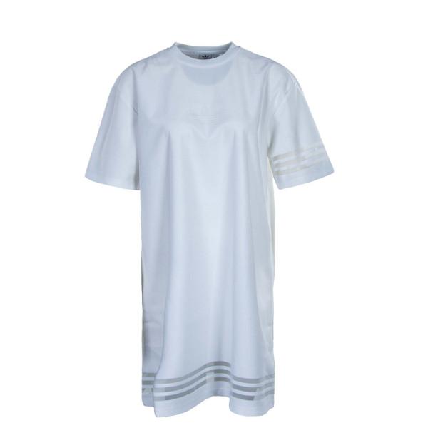 Damen Kleid - Tee GN3248 - White