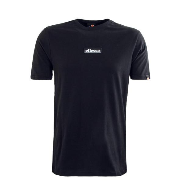 Herren T-Shirt - Kika - Black