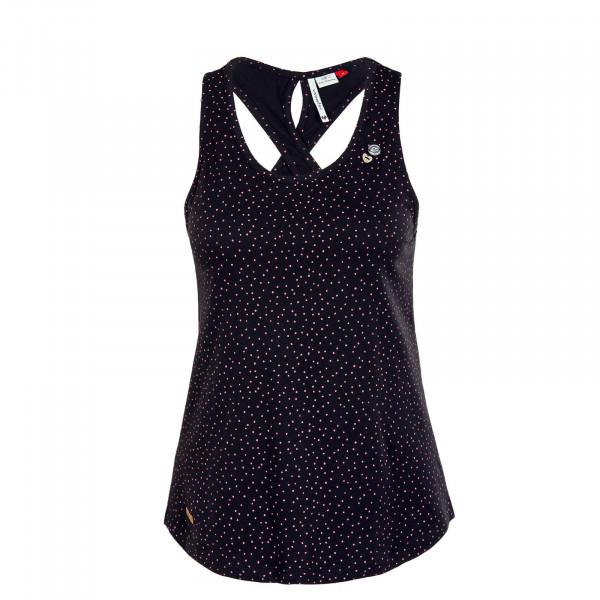 Damen Top - Infiny 10009 - Black