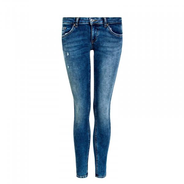 Damen Jeans Coral Life SL Dak Blue