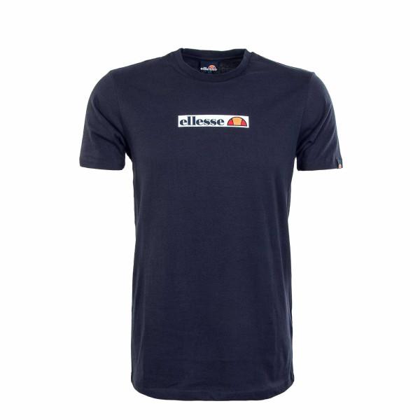 Herren T-Shirt- Maleli - Navy