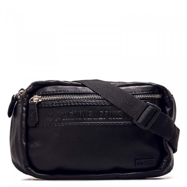Hip Bag RBF Leather Black