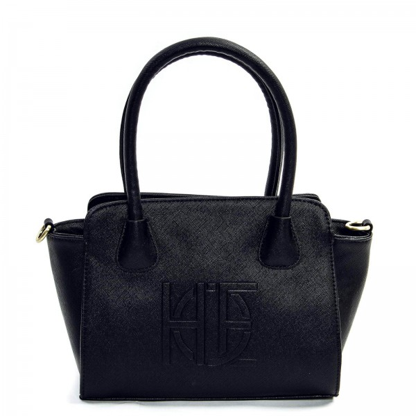House Of Envy Bag Proud Black