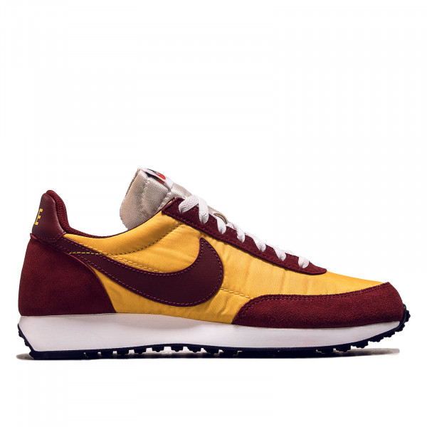 Herren Sneaker Air Tailwind 79 Gold Red