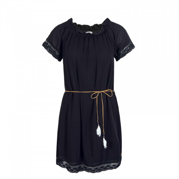 Kleid 30167EN Black