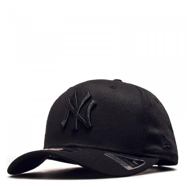Cap Tonal 950 NY Black