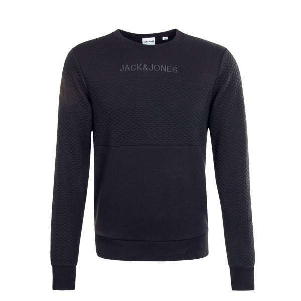 Herren Sweat Vettel Black