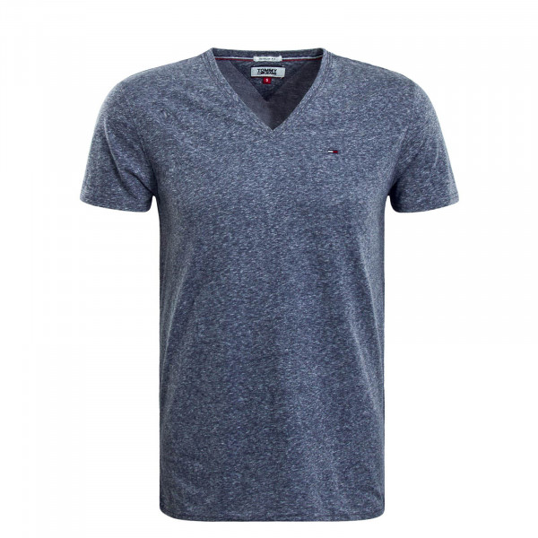 Herren T-Shirt V Original Triblen Grey