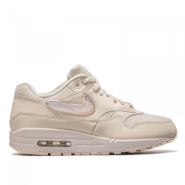 Nike Wmn Air Max 1 JP Beige White