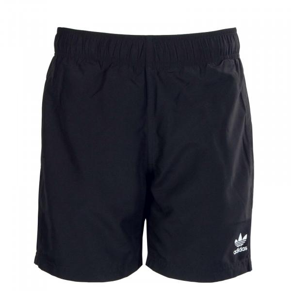 Herren Boardshort - Essentials H35499 - Black