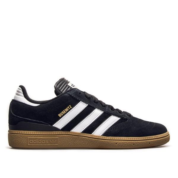 Adidas Busenitz Black Runwhite Metgold