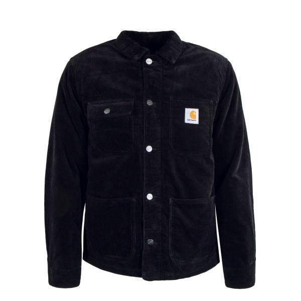 Herren Jacke - Michigan Coat - Black