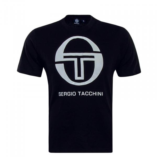 Sergio Tacchini TS Iberis Black White
