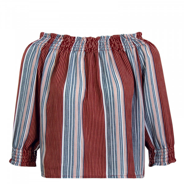 Damen Bluse - Pamela - Coral