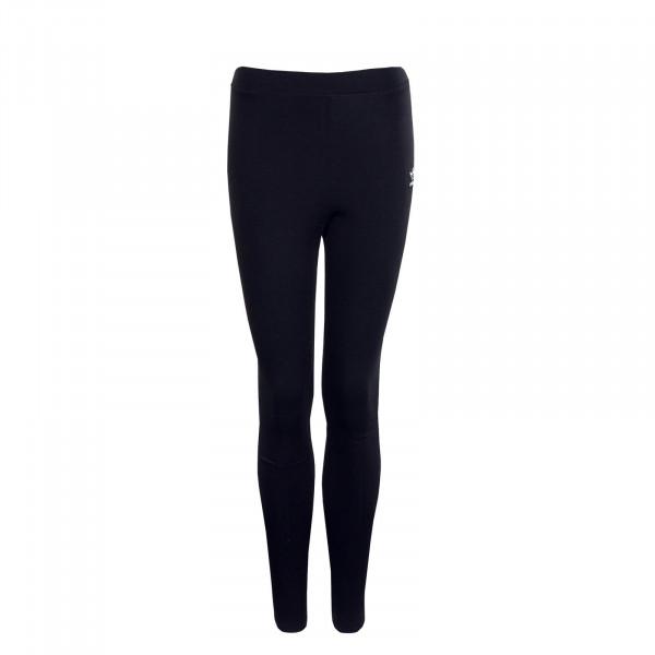 Damen Leggings Black
