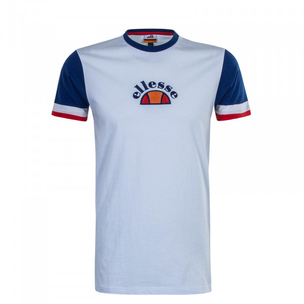 Herren T-Shirt  Ricci White