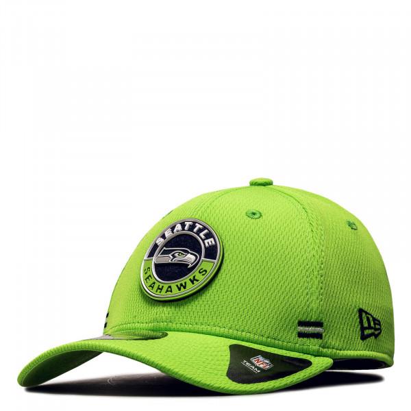 Cap NFL20 39Thirty Seahawks Green Navy