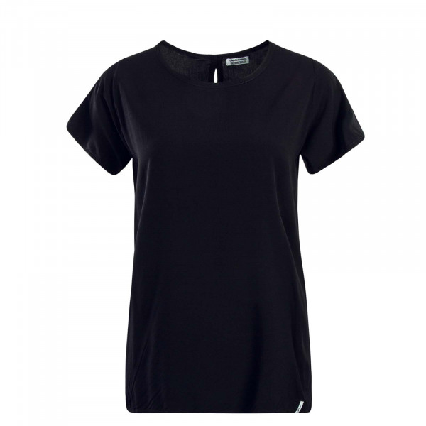 Damen T-Shirt Dori Black