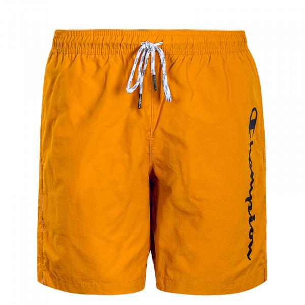 Herren Boardshort 212879 Orange