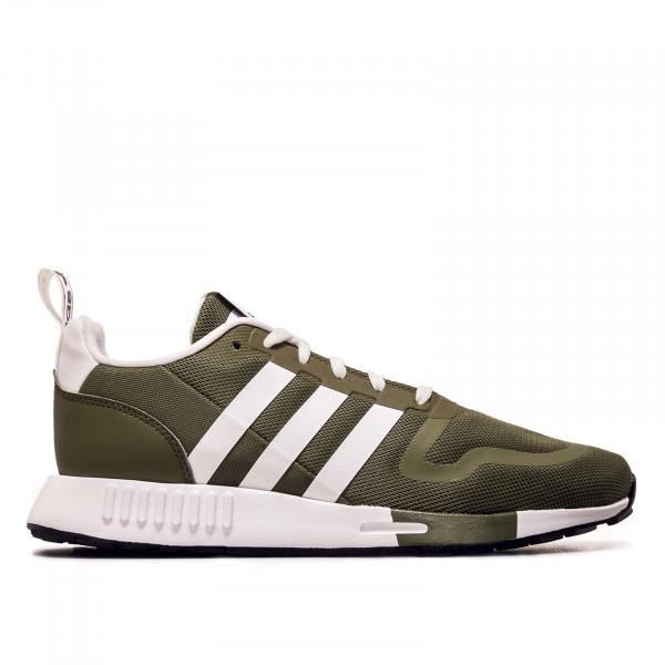 Herren Sneaker - Multix -  Focoli / White