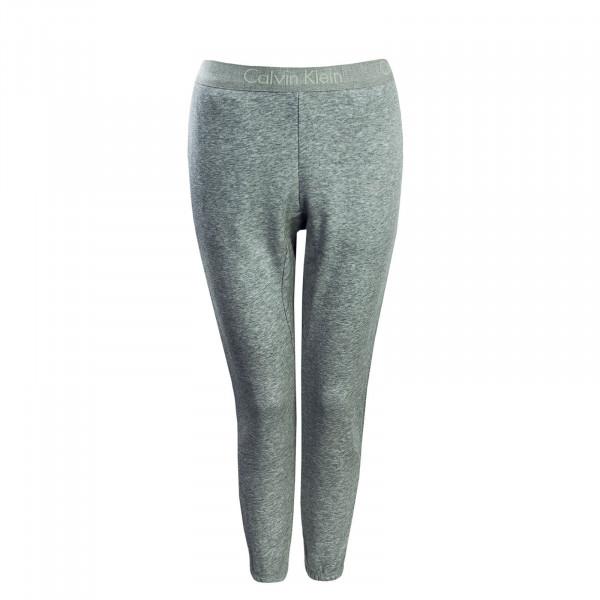 Damen Joggingpant 5994 Grey