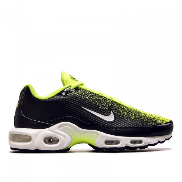 Herren Sneaker Air Max Plus TN SE Black Neo Yellow