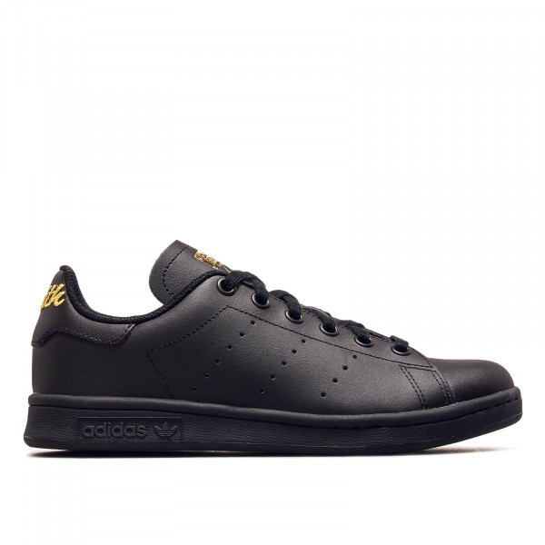 Damen Sneaker J Stan Smith Black Gold