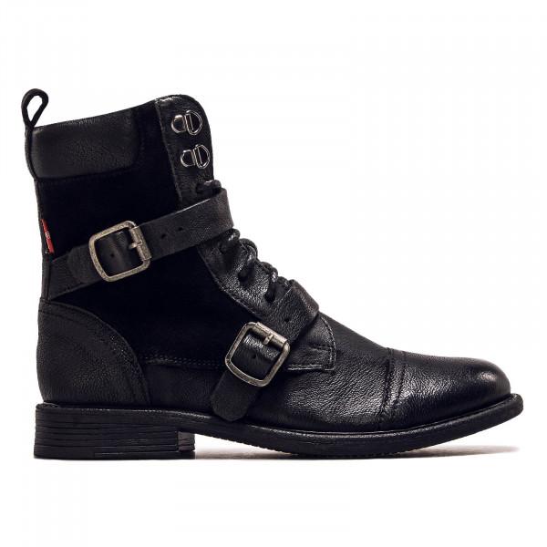 Damen Boot TRK Black