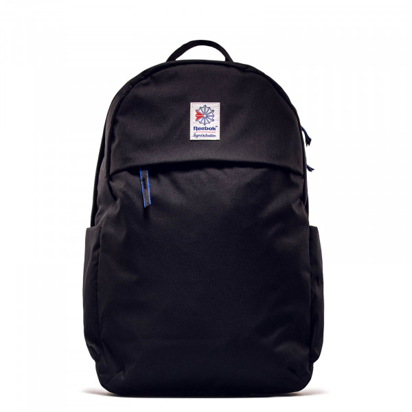 Backpack CL FO JWF Black