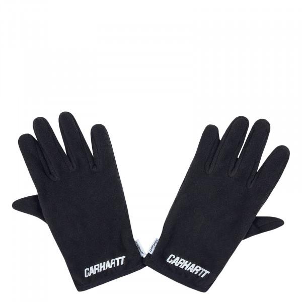 Handschuhe Beaufort Black