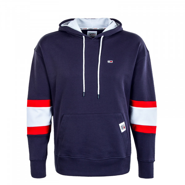 Herren Hoody - RWB - Twilight Navy / Multi
