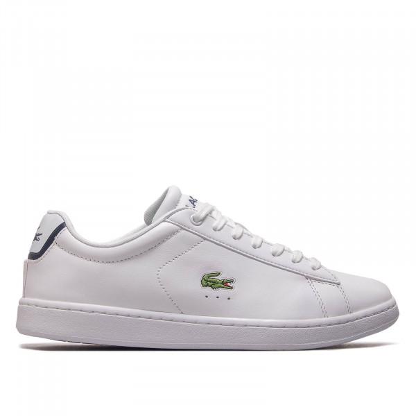 Herren Sneaker - Carneby EVO - White