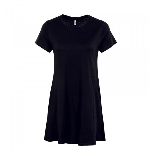Damen Kleid- May Life Pocket - Black