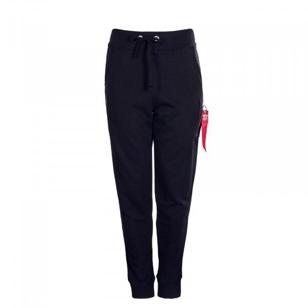Herren Jogginghose X Fit Cargo Pant Black