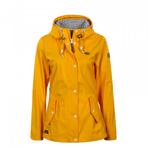 Damen Jacke - Marge - Yellow